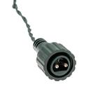 cable vert filet lumineux led 4m 1m 240 led vendu sur deco-lumineuse.fr