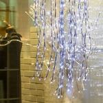 branche lumineuse led saule pleureur 200 cm 736 leds blanc froid vendue sur deco-lumineuse.fr
