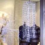 branches lumineuses led saule pleureur 200 cm 736 led blanc froid vendue sur deco-lumineuse.fr