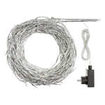 BRANCHE LUMINEUSE LED 2M 736 LEDS BLANC FROID