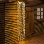 branche lumineuse led saule pleureur 200 cms 736 led blanc chaud vendue sur deco-lumineuse.fr