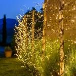 branches lumineuses leds noël 3M 288 led blanc chaud vendue sur deco-lumineuse.fr