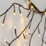 branches lumineuses led noël 3Ms 288 leds blanc chaud vendue sur deco-lumineuse.fr