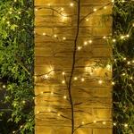branches lumineuses led noël 3M 288 leds blanc chaud vendue sur deco-lumineuse.fr