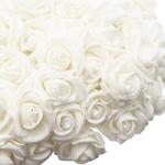 bouquet de roses lumineuses 192 roses vendu sur deco-lumineuse.fr