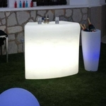 bar leds lumineux design pour exterieur ou interieur Ibiza 120cm vendu sur deco-lumineuse.fr