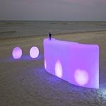 bar led lumineux design pour exterieur ou interieur Ibiza 120 vendu sur deco-lumineuse.fr