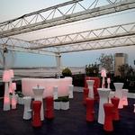 bar led lumineux design exterieur ou interieur Ibiza 120 vendu sur deco-lumineuse.fr