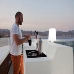 bar lumineux design exterieur ou interieur sicilia 120 vendu sur deco-lumineuse.fr