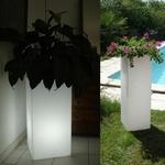 pot lumineux led avec fil exterieur bellami 77 vendu sur deco-lumineuse.fr