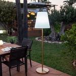 lampadaire sans fil rechargeable exterieur lola slim 180 vendu sur deco-lumineuse.fr