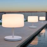 lampadaire led sans fil rechargeable rvb chloe plant vendu sur deco-lumineuse.fr