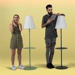 lampadaire sans fil rechargeable exterieur helga vendu sur deco-lumineuse.fr