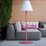 lampadaire led design rechargeable sans fil rvb exterieur helga vendu sur deco-lumineuse.fr