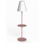 lampadaire sans fil rechargeable exterieur helga rose vendu sur deco-lumineuse.fr