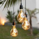 suspension lampe led sans fil rechargeable exterieur chiara vendue sur deco-lumineuse.fr