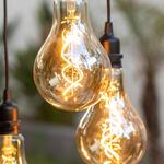 suspension  design lampe sans fil rechargeable exterieur chiara vendue sur deco-lumineuse.fr