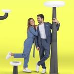 lampe led solaire sans fil design rechargeable paquita vendue sur deco-lumineuse.fr