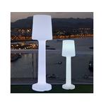lampe sans fil rvb puissante rechargeable exterieur carmen 110 vendu sur deco-lumineuse.fr