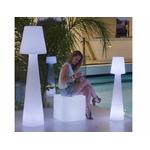 lampadare design sans fil puissante rechargeable exterieur carmen 110 vendu sur deco-lumineuse.fr