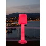 lampe led sur pied rvb sans fil rechargeable carmen 110 vendue surdeco-lumineuse.fr