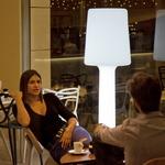lampe led sans fil rechargeable exterieur rvb carmen 165 vendue sur deco-lumineuse.fr