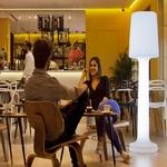 lampe sans fil puissante rechargeable exterieur rvb carmen 110 vendu sur deco-lumineuse.fr