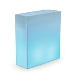 pot lumineux led xxl exterieur sans fil junco vendu sur deco-lumineuse.fr
