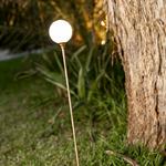 lampe led solaire jardin a planter puissante bruna 3 vendue sur deco-lumineuse.fr