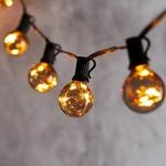 guirlande lumineuse led intérieur guinguette 10 ampoules vendue sur deco-lumineuse.fr