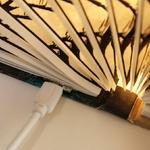 lampe led livre-lumineux-iron-man-marvel vendu sur deco-lumineuse.fr