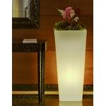 pot lumineux sans fil solaire exterieur meso 110 vendu sur deco-lumineuse.fr