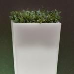 pot led lumineux sans fil solaire exterieur meso 58 vendu sur deco-lumineuse.fr
