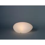 galet lumineux sans fil led solaire extérieur petra 60 vendu sur deco-lumineuse.fr
