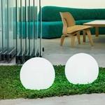 boule lumineuse solaire sans fil rechargeable extérieur bubbly 60 vendue sur deco-lumineuse.fr