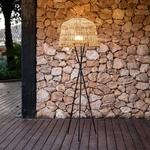 lampadaire led puissant sans fil extérieur amalfi vendu sur deco-lumineuse.fr