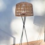 lampadaire led puissante extérieur sans fil amalfi vendu sur deco-lumineuse.fr