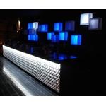 presentoir bouteilles lumineux led mural alcool vendu sur deco-lumineuse.fr
