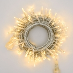 guirlande lumineuse led smart connect 10 m blanc chaud vendue sur deco-lumineuse.fr