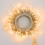 guirlande lumineuse led smart connect 10 m blanc chaud traditionnel vendue sur deco-lumineuse.fr
