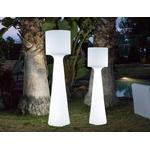 lampe exterieure sans fil design rechargeable grace 170 vendue sur deco-lumineuse.fr