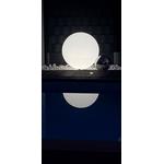 boule lumineuse extérieure xxl 80 cm vendue sur deco-lumineuse.fr
