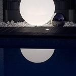 boule lumineuse led extérieure 80 cm vendue sur deco-lumineuse.fr