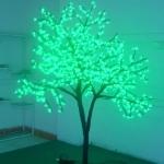 ARBRE LUMINEUX LED 2.10 M 960 LEDS vendu sur www.deco-lumineuse.fr