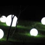 boule lumineuse led blanche 2 vendue sur www.deco-lumineuse.fr