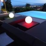 boule-lumineuse led PATION20 vendue sur www.deco-lumineuse.fr