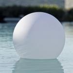 boule lumineuse led blanche 25 cm  ,3 vendue sur www.deco-lumineuse.fr