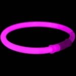 bracelet-fluo-rose vendu sur www.deco-lumineuse.fr