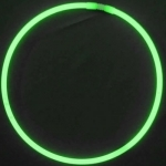 collier-fluo-unicolore-vert-vendu sur www.deco-lumineuse.fr