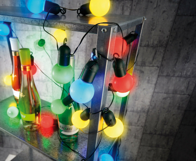 guirlande-lumineuse-leds-guinguette-4-75-m-20-ampoules-led-1w-4-couleurs vendue sur deco-lumineuse.fr